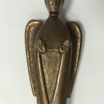Glücksbringer Engel - ein Geschenk zur Gründung