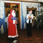 Weihnachtsfeier für die Mitarbeiter