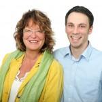Inhaber - Birgit Rückert & Denis Pestinger-Rückert