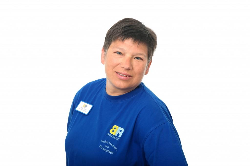 Pflegeberaterin - Sigrid Schulz
