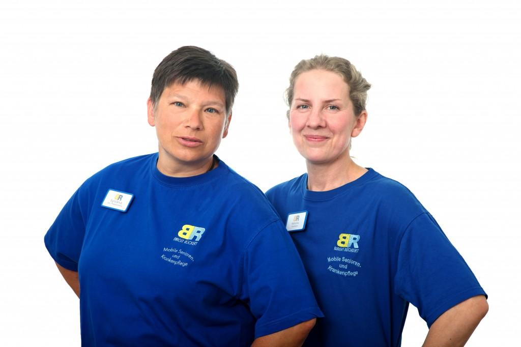 Wundassesor - Sigrid Schulz & Katharina Banas