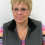 Silvia Gerusel - Arzthelferin